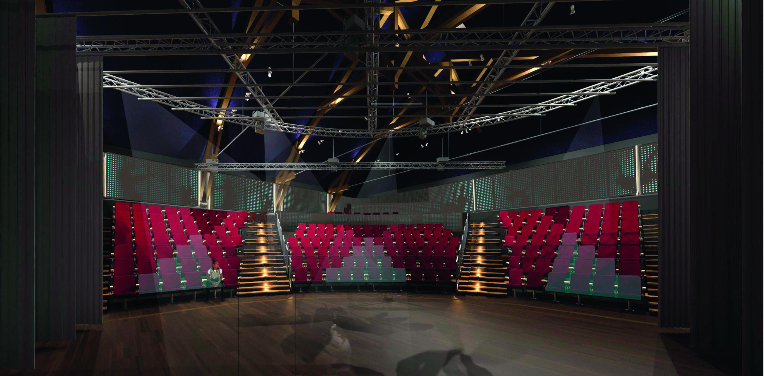 Théâtre Prémol