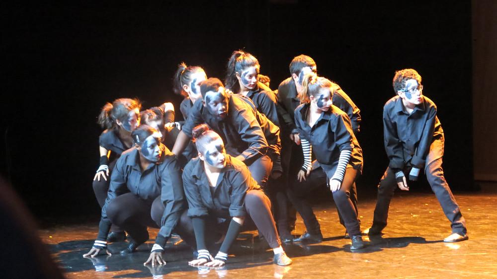 Axe de Création Secteur Culturel - MJC Théâtre Prémol