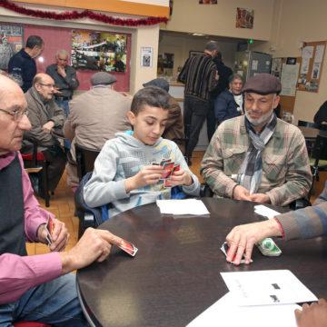 Accompagnement aux projets des jeunes